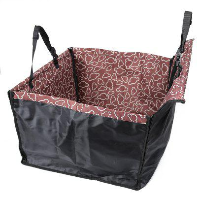 Durable Pet Dog Car Seat Cover Backseat Hammock