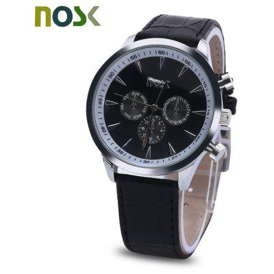 NOSK 8022 Male Quartz Watch