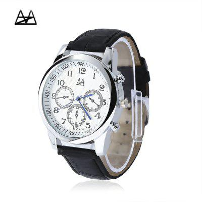 Zuimeier A135 Male Quartz Watch