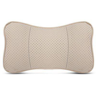 Weiketaimei Automobile Memory Foam Headrest Cushion