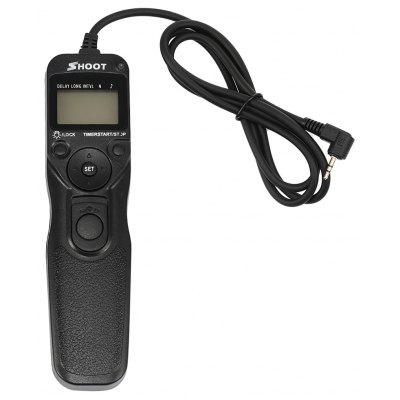 SHOOT RS - 60E3 Timer Shutter Remote Control