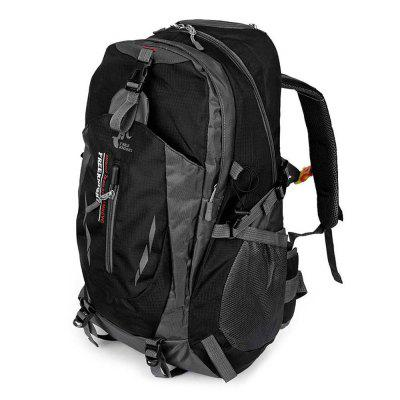 Free Knight Outdoor Hiking Bag Water Resistant BackpackBackpacks<br>Free Knight Outdoor Hiking Bag Water Resistant Backpack<br><br>For: Camping, Climbing, Hiking, Traveling<br>Material: Polyester, Nylon<br>Package Contents: 1 x Backpack<br>Package size (L x W x H): 33.00 x 27.00 x 5.00 cm / 12.99 x 10.63 x 1.97 inches<br>Package weight: 0.6800 kg<br>Product size (L x W x H): 30.00 x 22.00 x 52.00 cm / 11.81 x 8.66 x 20.47 inches<br>Product weight: 0.6500 kg<br>Type: Backpack