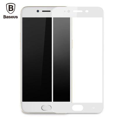 Baseus PET Soft Border Tempered Glass Film for OPPO R9s