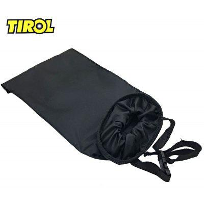 TIROL T14660 Car Trash Can