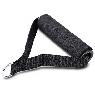 D-ring Pedal Pull Rope Foam Handle