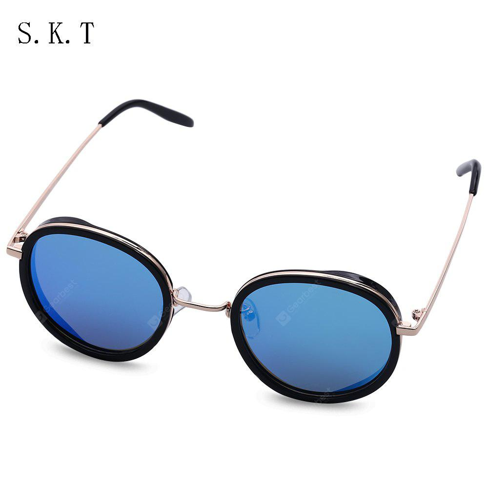 S.K.T Women Polarized Sunglasses