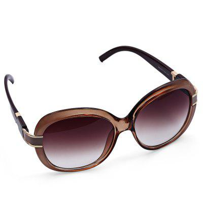 S.K.T Ladies Polarized SunglassesStylish Sunglasses<br>S.K.T Ladies Polarized Sunglasses<br><br>Frame Length: 14.2CM<br>Frame material: Other<br>Gender: For Women<br>Group: Adult<br>Lens height: 5.7CM<br>Lens material: Polyurethane<br>Lens width: 5.6CM<br>Nose: 1.5CM<br>Package Contents: 1 x Women Sunglasses<br>Package size (L x W x H): 17.00 x 8.00 x 6.50 cm / 6.69 x 3.15 x 2.56 inches<br>Package weight: 0.1120 kg<br>Product size (L x W x H): 14.20 x 13.20 x 6.00 cm / 5.59 x 5.2 x 2.36 inches<br>Product weight: 0.0340 kg<br>Temple Length: 13.2CM