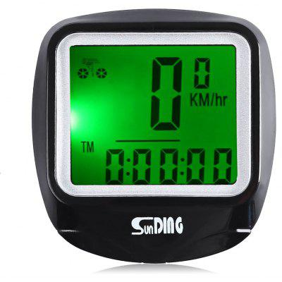 SunDing SD - 568AE 23 Functions Bike Computer