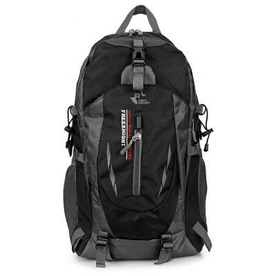 Gearbest Free Knight Outdoor Hiking Bag Water Resistant Backpack