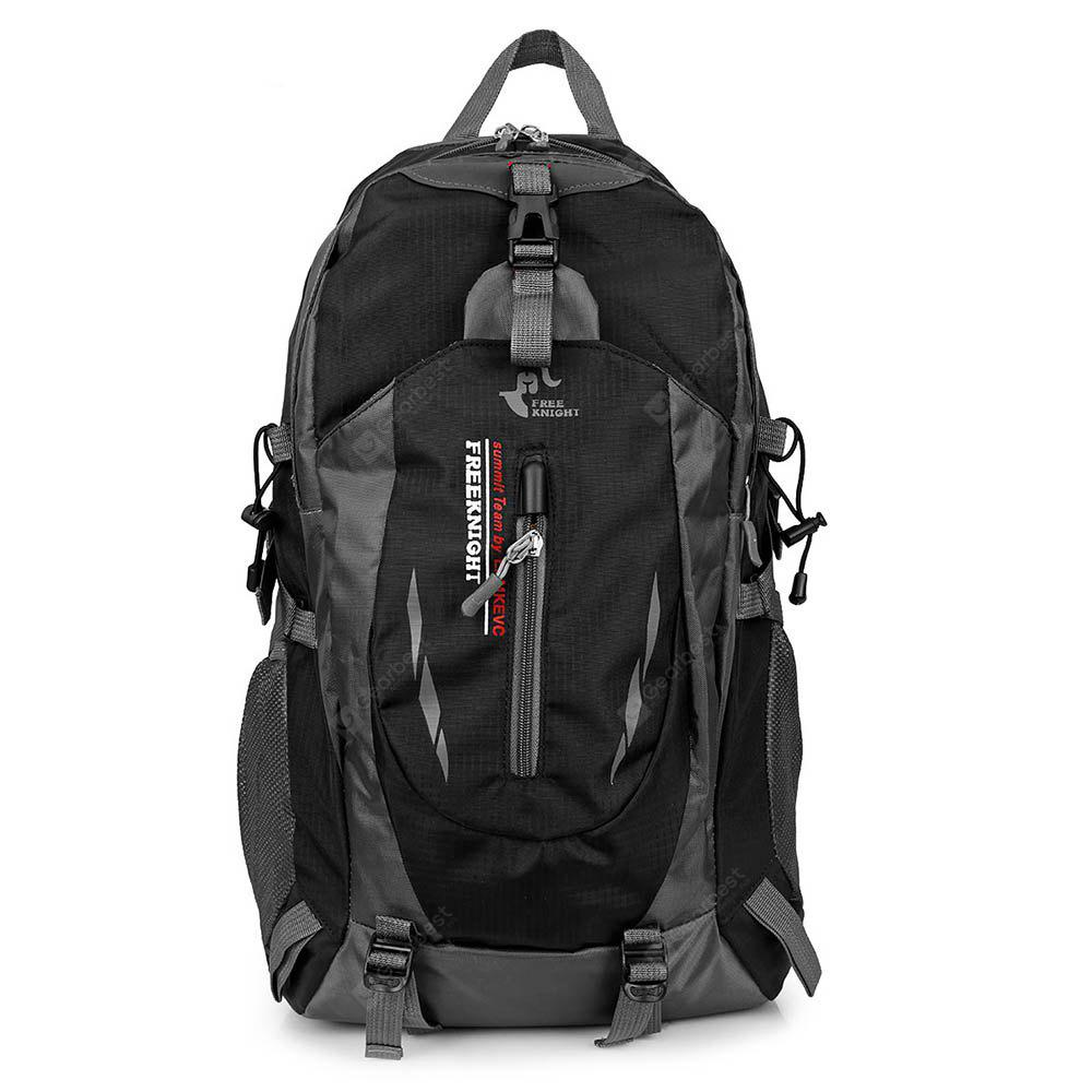 Free Knight Outdoor Hiking Bag Water Resistant Backpack