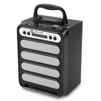 Eonec MS - 143BT Handheld Portable Bluetooth Wireless Speaker