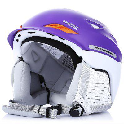 PROPRO Outdoor Skiing Helmet