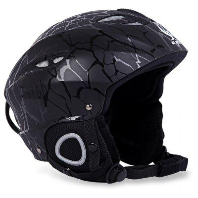 BENICE Outdoor Skiing Cycling Helmet