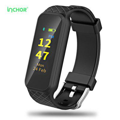 INCHOR WRISTFIT HR2 Smart Bracelet