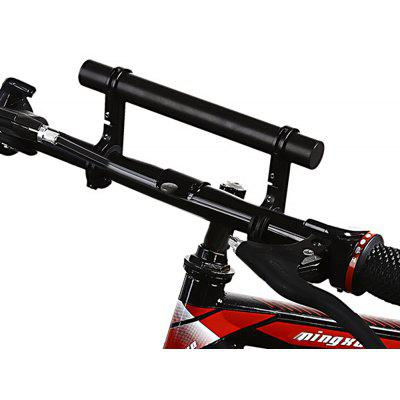 Bike Double Handlebar Extender 20CM Holder