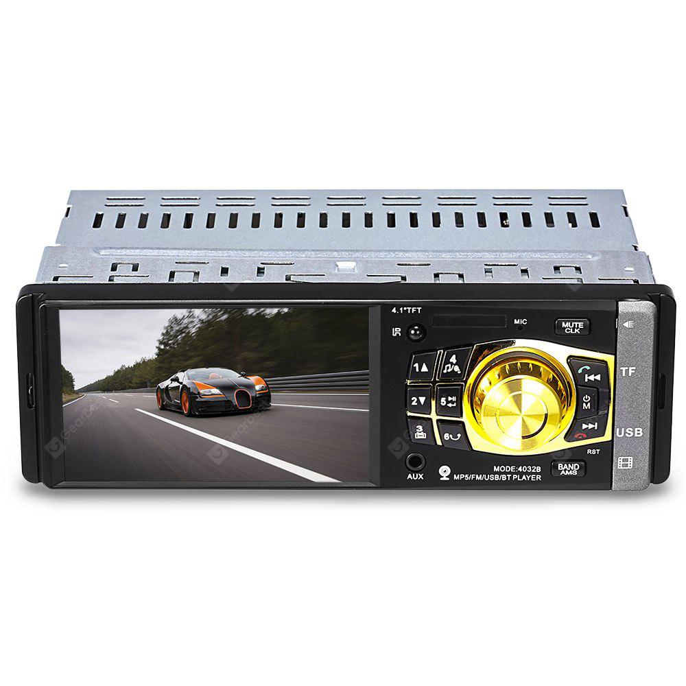 Image result for 4032B 4.1 inch Vehicle-mounted MP5 Car Multimedia Player