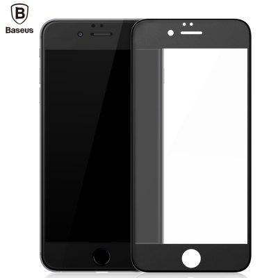Baseus Frosted Tempered Glass PET Film for iPhone 6 / 6S