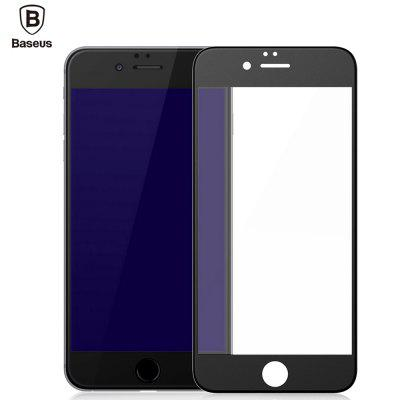 Baseus Frosted Soft Edge Tempered Glass Anti-blue Film