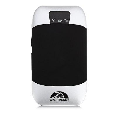 TK303H Car GSM GPS Tracker