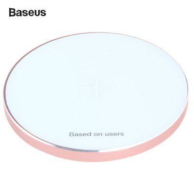BASEUS Smartphone Wireless Quick Circular Charger