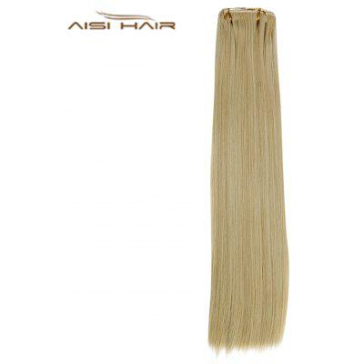 AISI HAIR Long Straight Synthetic Hair