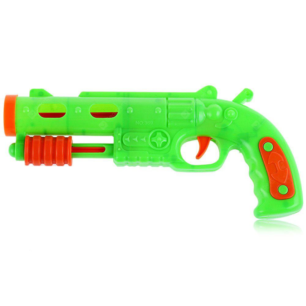 Kids 2-in-1 Ping-pong Soft Bullet Nerf Gun with Bowling Ball