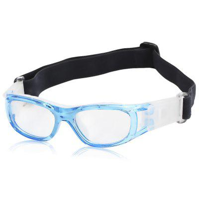 Children Outdoor Sports PC Lens Goggles