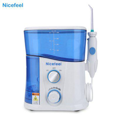 Nicefeel Dental Water Jet Oral Care Teeth Cleaner Irrigator