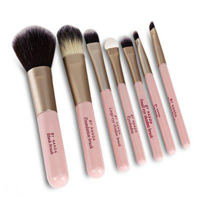 by nanda 7pcs Pink Makeup Brushes (ZC14117570SL) West Covina Покупаю по объявлению
