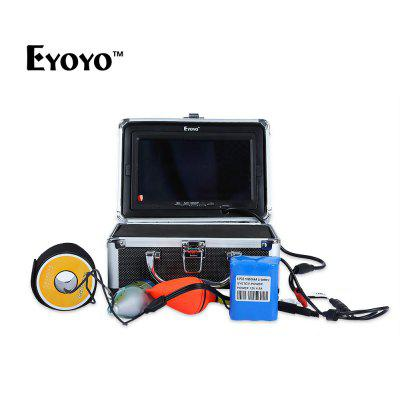 Eyoyo 30M 1000TVL Fishing Finder Fish Camera