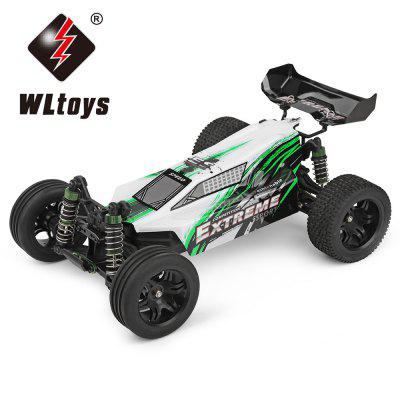 WLTOYS A303 1:12 Scale 2.4G 2WD RC Off-road Electric Car