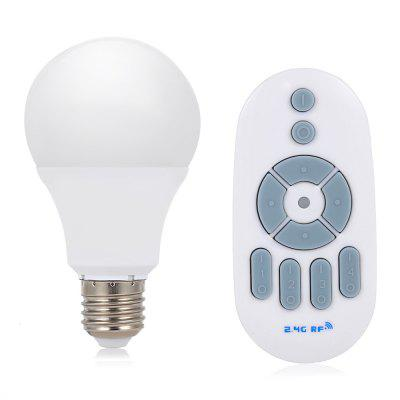 Wireless Dimming Bulb Light