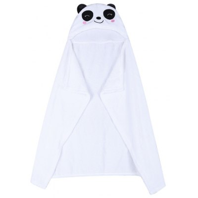 JUST TO YOU Cartoon Animal Cloak Hold Blanket Swaddling
