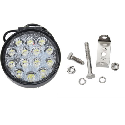 42W LED Work Light Flood Driving Lamp