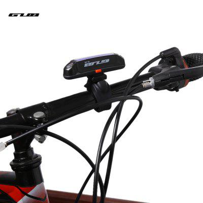 GUB M - 38 USB Rechargeable Bicycle Warning Lamp