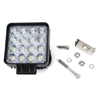 DC 10 - 30V Car LED Work Light Bar