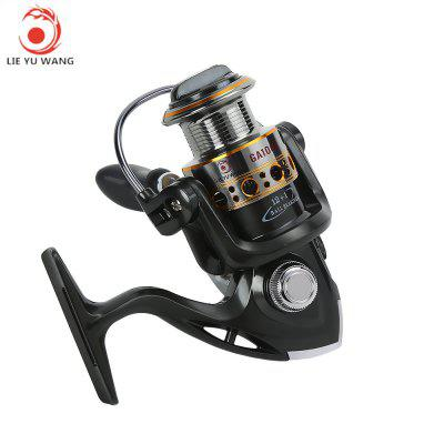 LIEYUWANG 12 + 1BB Fishing Spinning Reel