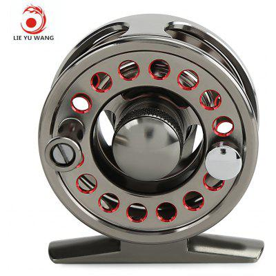 Aluminum Alloy Fly Fish Wheel Reel