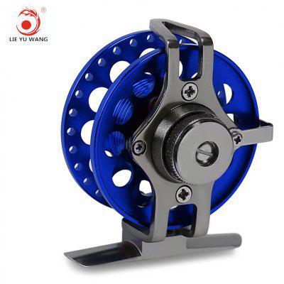 Aluminum Alloy Fly Fish Wheel