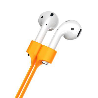 Baseus Earphone Strap Magnetic Adsorption Rope for AirPods магнитный наколенник magnetic knee strap