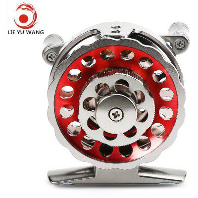 2BB 2.6:1 Fly Fishing Reel