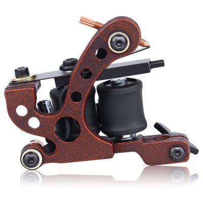Iron Tattoo Machine Liner Shader Gun Classic Frame