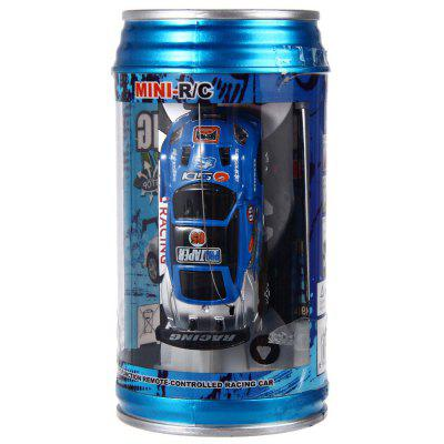 1 : 63 Coke Can Mini RC Racing Car Kids GiftRC Cars<br>1 : 63 Coke Can Mini RC Racing Car Kids Gift<br><br>Age: Above 3 years old<br>Available Color: Multi-color<br>Package Contents: 1 x Coke Can Mini 1 : 63 Radio Remote Control Micro Racing Car Toy Vehicle Kid Gift, 1 x Remote Control, 1 x Road Blocks, 1 x Antenna, 1 x Bilingual User Manual in English and Chinese<br>Package size (L x W x H): 12.35 x 5.95 x 5.95 cm / 4.86 x 2.34 x 2.34 inches<br>Package weight: 0.1350 kg<br>Product weight: 0.0190 kg