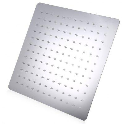 0off 12 inch square shower head