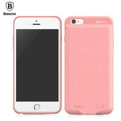 Baseus Phone Back Case Power Bank Charger for iPhone 6 / 6S