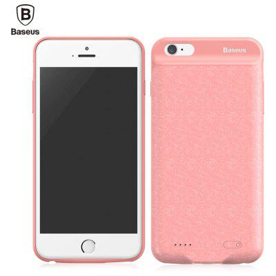 Baseus Phone Back Case Power Bank Charger para iPhone 6 / 6S