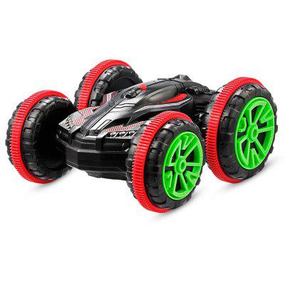 ZC Stunt Racing Car Remote Control for Land / Water