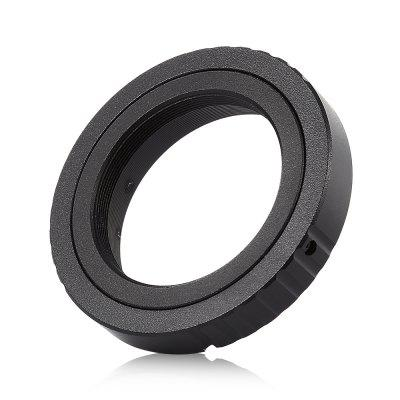 Manual Focus Lens Mount Adapter Ring