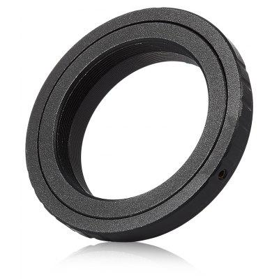 Manual Focus Lens Mount Adapter