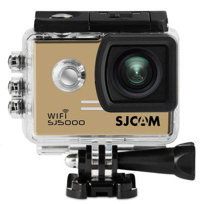 SJCAM SJ5000 2 Inch Screen 1080P Wifi Sports Video Camcorder